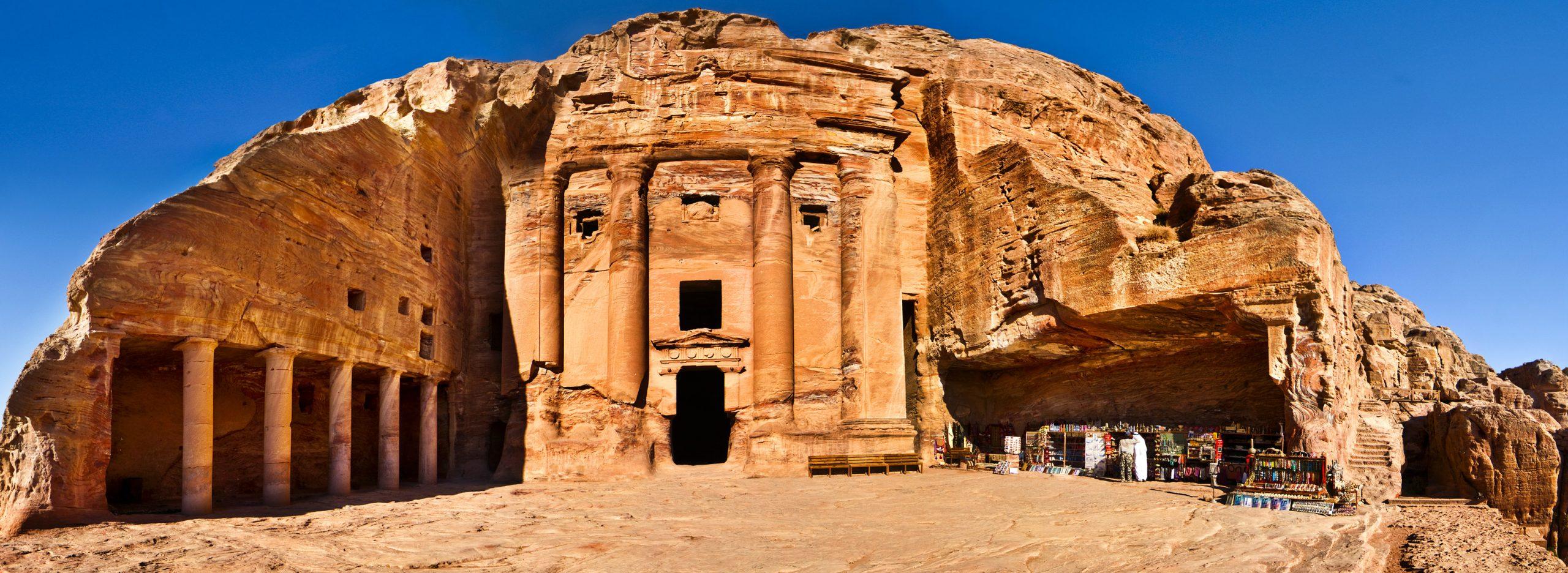 الوجهات السياحية المناسبة في الأردن لإجازة الصيف