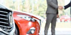 بيع السيارات الجديدة والمستعملة على دبي كارز