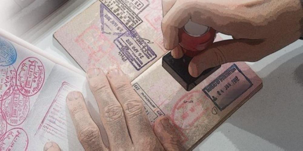 تأشيرة زيارة الأقارب والأصدقاء سلطنة عمان