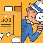 خطوات البحث عن وظائف قريبة مني