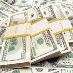سعر الدينار مقابل الدولار