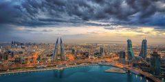 شقق للإيجار على دوبيزل البحرين