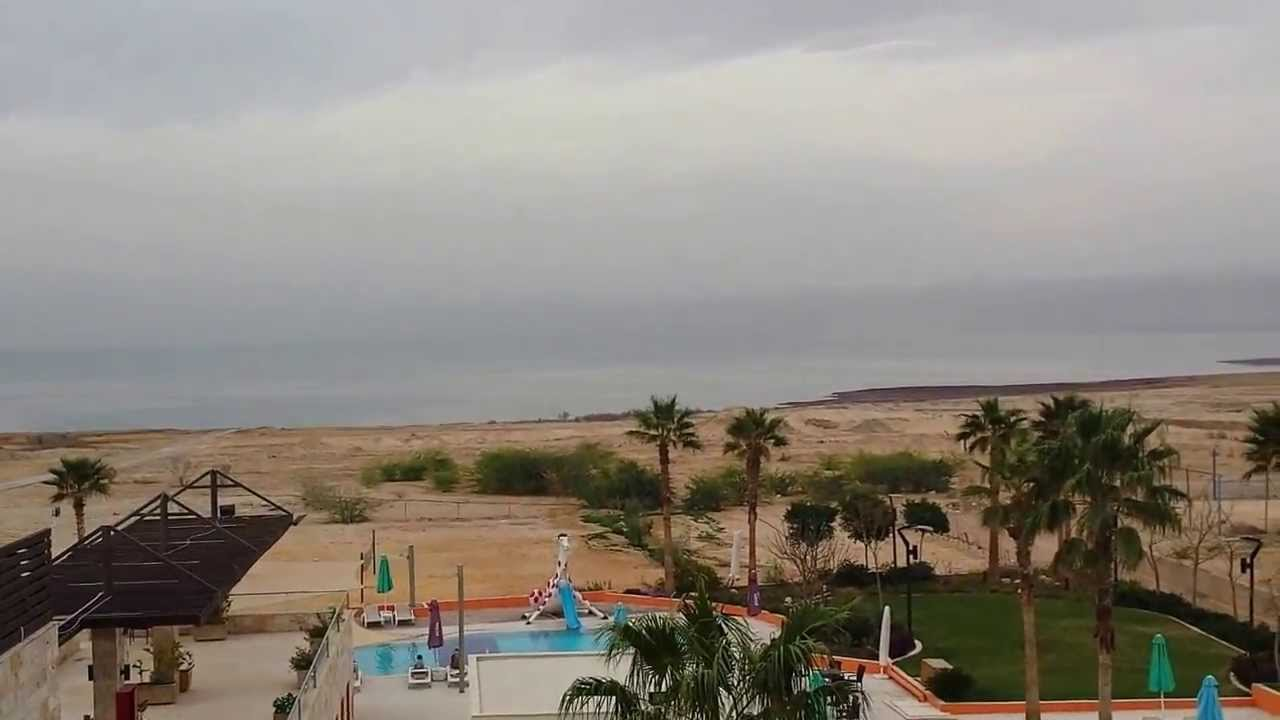 فندق وادي الشتا الأردن