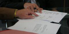 كيفية كتابة عقد ايجار