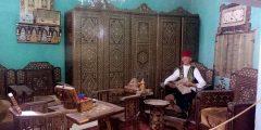 متحف الحكاية التراثي في جبل نيبو