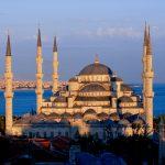 مساجد غير تقليدية حول العالم