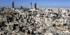 نظرة على أفخم العقارات في عمان