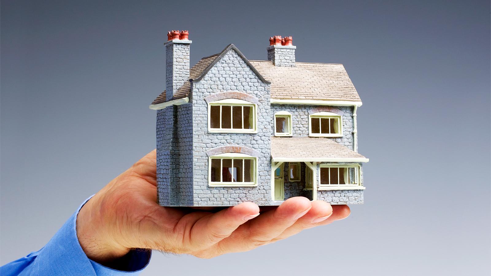 10 طرق سهلة لزيادة قيمة منزلك
