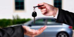 تأجير تمويلي للسيارات في الأردن