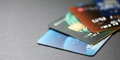 قرض بطاقة الائتمان Credit Cards