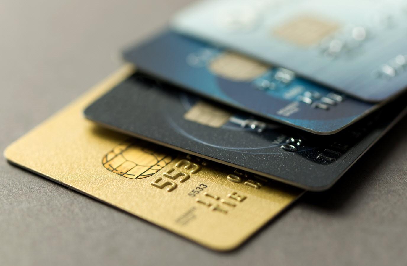 ما هو رقم بطاقة الائتمان Credit Cards اقرأ السوق المفتوح