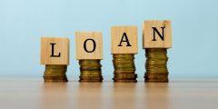 قرض بضمان السجل التجاري
