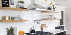 طرق سهلة لتحسين مطبخ منزلك