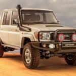 دوبيزل الإمارات للسيارات المستعملة تويوتا لاندكروزر